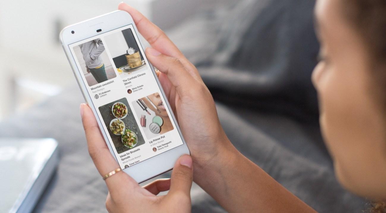 Social Media Network Pinterest Secures $150 Million