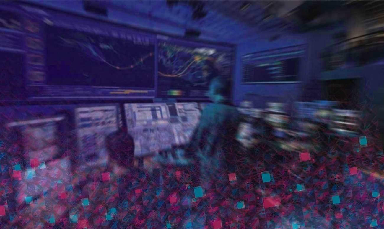 GPU Data analytics company Kinetica Brings In $50 Million