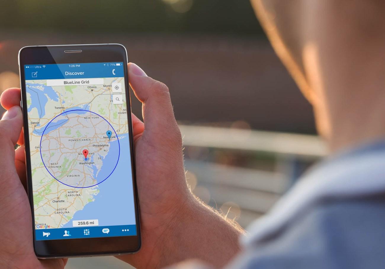 Critical Communications Startup BlueLine Grid Raises $2.4 Million