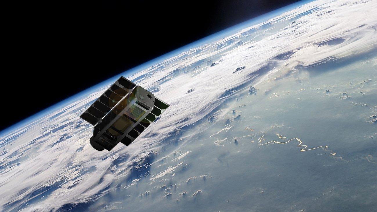 Aerospace startup Aphelion Orbitals Raises $500,000