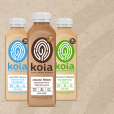 Plant-based protein drink company Koia Secures $7.5 Million