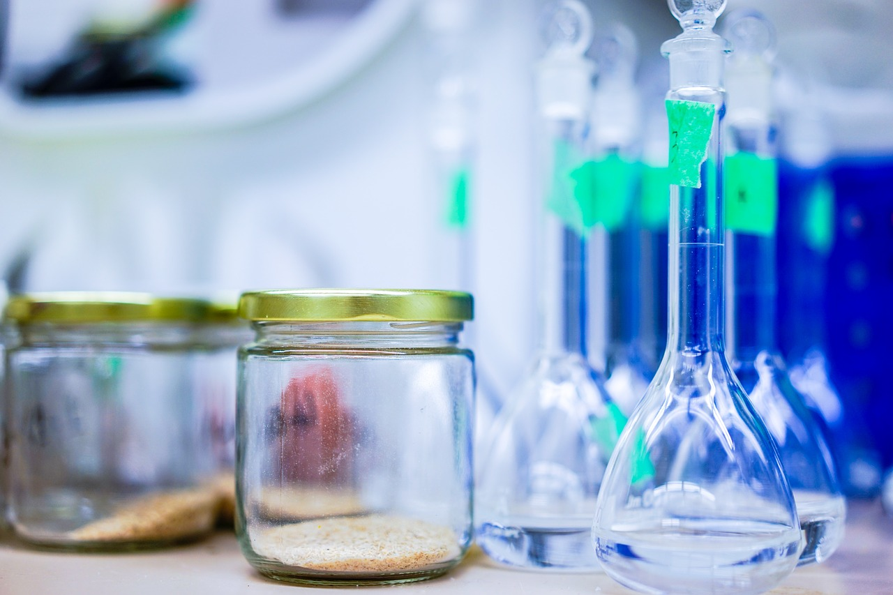 Specialty Chemicals Company GreenMantra Technologies Secures $3 Million