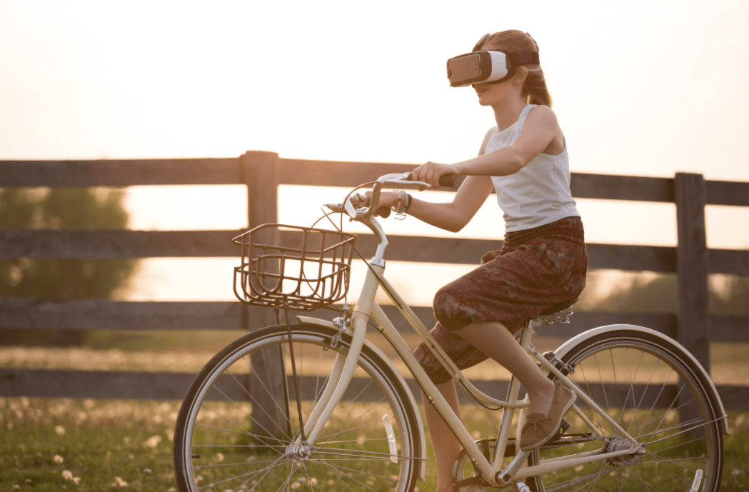 Virtual reality discovery and advertising platform Immersv Secures $10.5 Million