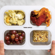 Healthy kids lunch delivery startup Wise Apple Brings In $3.6 Million