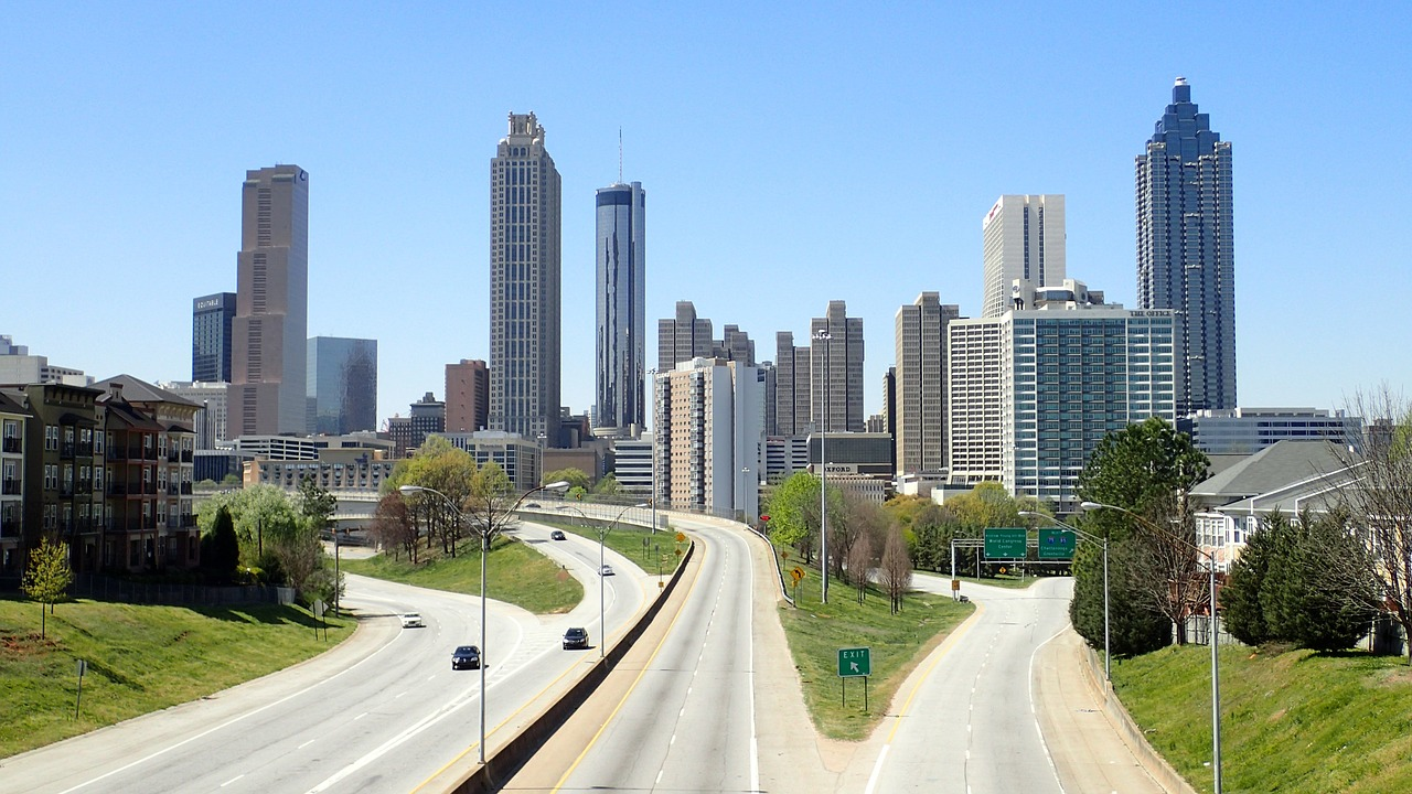 Five Hot Atlanta Startups
