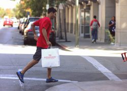 DoorDash Secures $535 Million in Funding