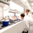 Nanotechnology Startup Nanosys Raises $7.5 Million