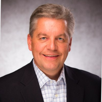 Talkdesk Names Jon Heaps as VP of Channels