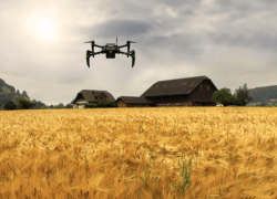 Agtech Startup SkyCision Brings In $837,867