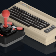 "TheC64 Mini is a hardware product that plans to be ""everyone's favorite first computer in a rebooted fashion and at 50 percent scale."""
