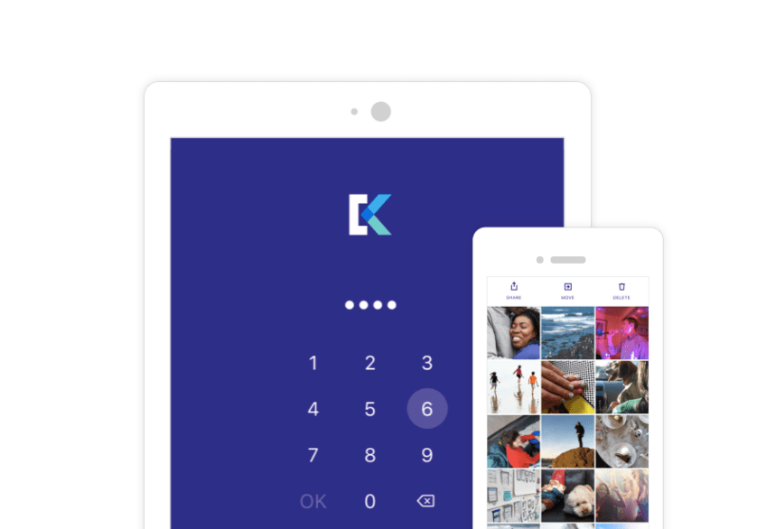 New Product Alert: Keepsafe VPN for iOS and Android