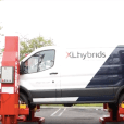 XL Hybrids Secures $22 Million