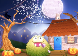 Aimed at kids aged two to six, music and gaming product Stage Fright's interactive monster talent show combines clever play effects, good music, and delightful monsters.