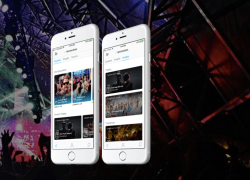 PartyWith is an iPhone events and social networking product that connects people who love to party, anytime and anywhere.