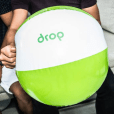 "Drop is an Android and iPhone fintech product that offers users ""Drop"" rewards for spending at their favorite places, such as $75 in points for signing up for robo-advisor Wealthsimple and $20 in points for spending $40 at Giftagram."