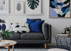 Furniture rental Startup Feather Secures $3.5 Million