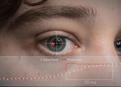 Eye tracking Startup AdHawk Microsystems Closes $4.6 Million