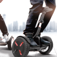 Transportation company Ninebot announced the close of $100 million in Series C financing.