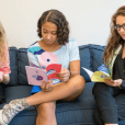 """ATOMIC by Design is a STEM-themed fashion clothing line and community for girls and women who aren't afraid to """"wear their smarts on their sleeve."""""""