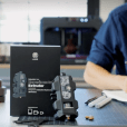 MakerBot Labs is an experimental platform and open source community for engineers and developers to create, build, customize, and collaborate on MakerBot 3D printing solutions, browse popular print modes, discuss material print profiles, and download software APIs.
