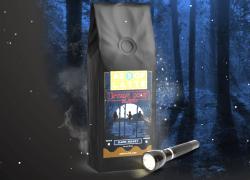 New Product Alert: Upside Down Blend – Dark Roast Coffee