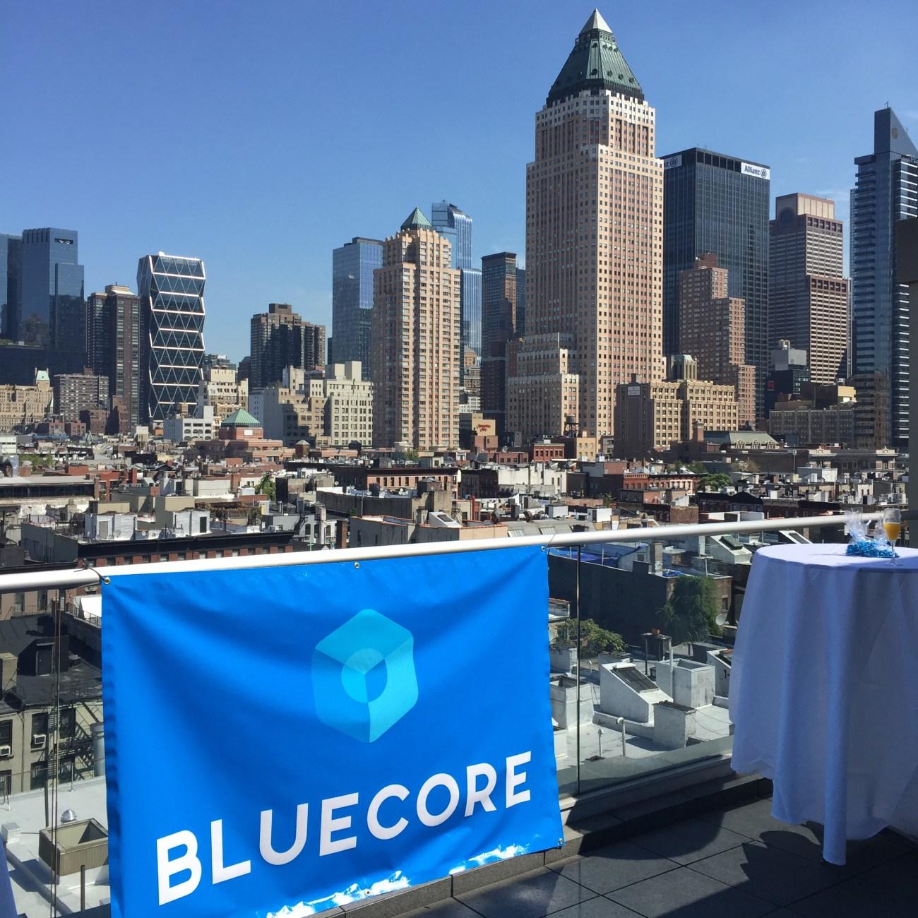 Ecommerce technology Startup Bluecore Closes $35 Million