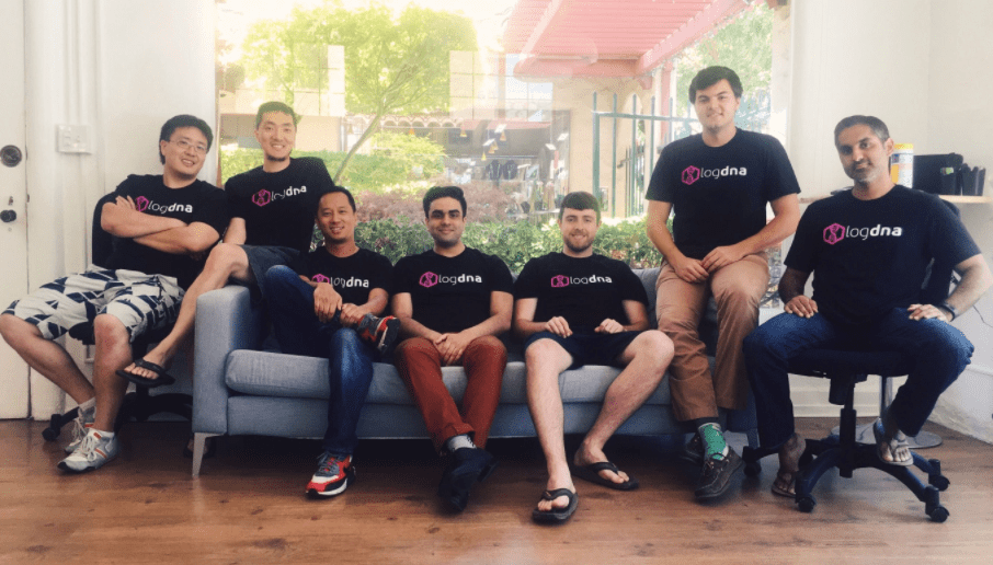 Former Y Combinator Partners Lead $7 Million Series A in LogDNA