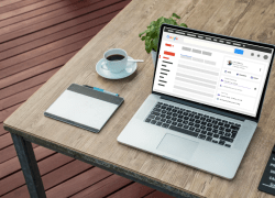FollowUp is a personal CRM that makes managing professional relationships easy