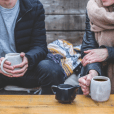 Twine is a saving and investing app built for couples to manage their shared and individual goals in one place – each with a dedicated brokerage account and customized portfolio.