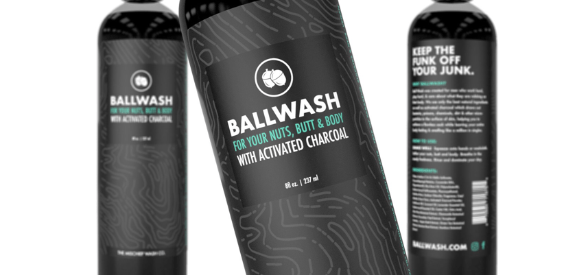 New Product Alert: Ball Wash