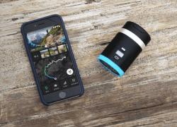 Smart Action Camera REVL Raises $6 Million
