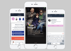 Mobile Startup villiger Closes Seed Funding