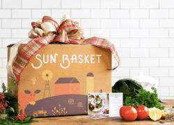 Sun Basket Raises $57.8 Million in New Funding