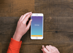 Stash Raises $37.5 Million