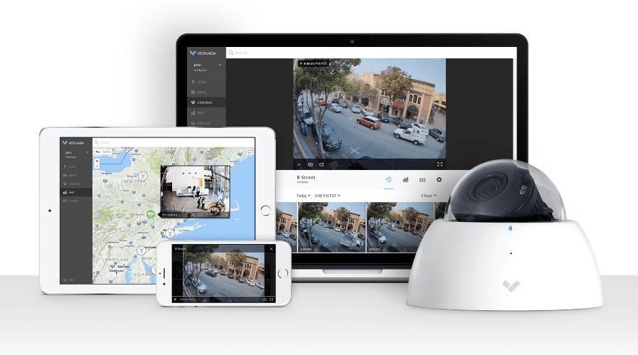 Video Security Platform Verkada Secures $15 Million in Funding