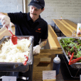 Office Catering Startup ZeroCater Raises $12 Million