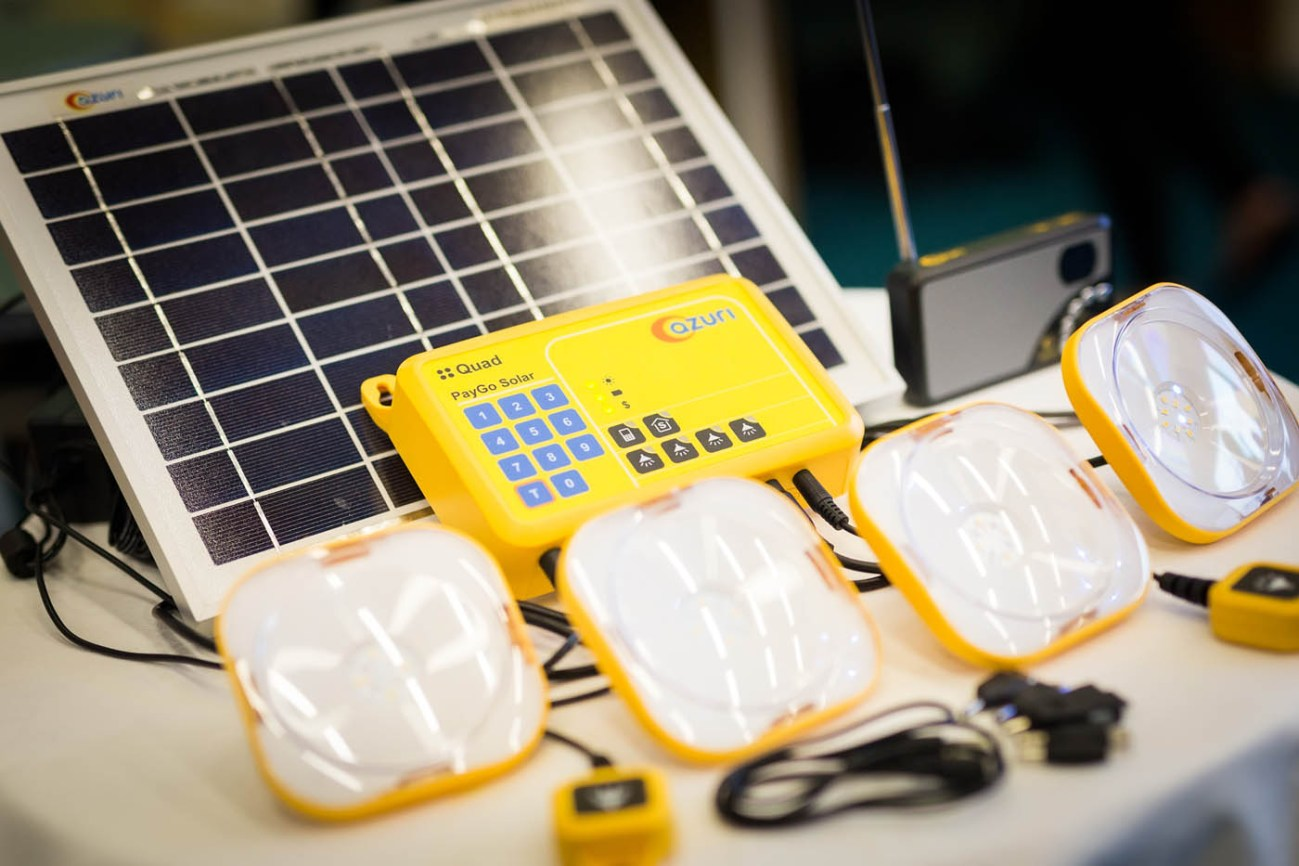 Solar Solutions Company Appoints New VP Software and Services