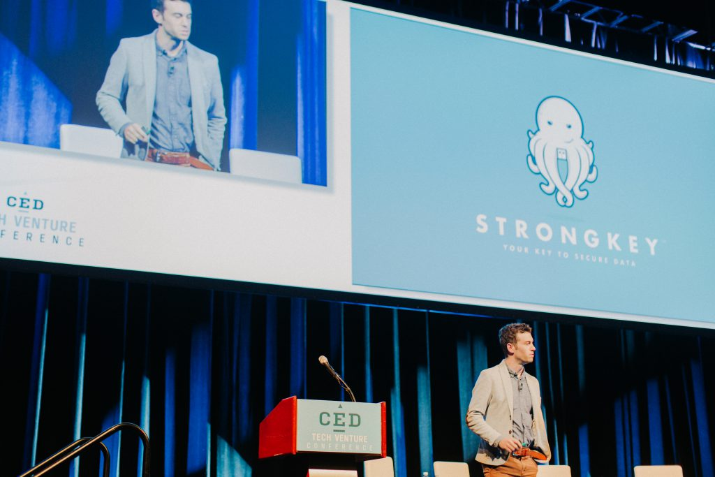 StrongAuth Rebrands to StrongKey and Secures $10 Million