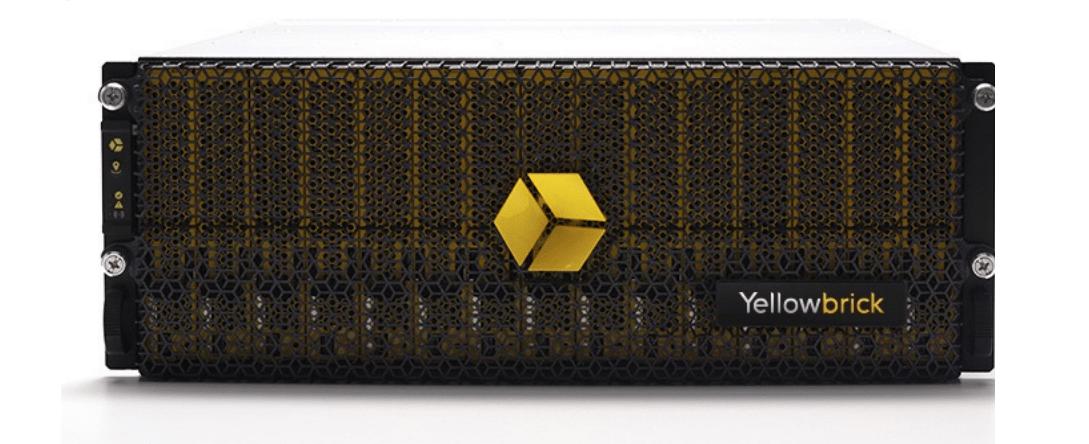 Yellowbrick Data Raises $48 Million in Series B Funding