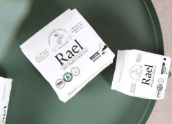 Feminine Care Startup Rael Raises $17.5 Million in Series A Funding