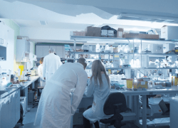 Biotech Startup QurAlis Gains $5.5 Million in Seed Round