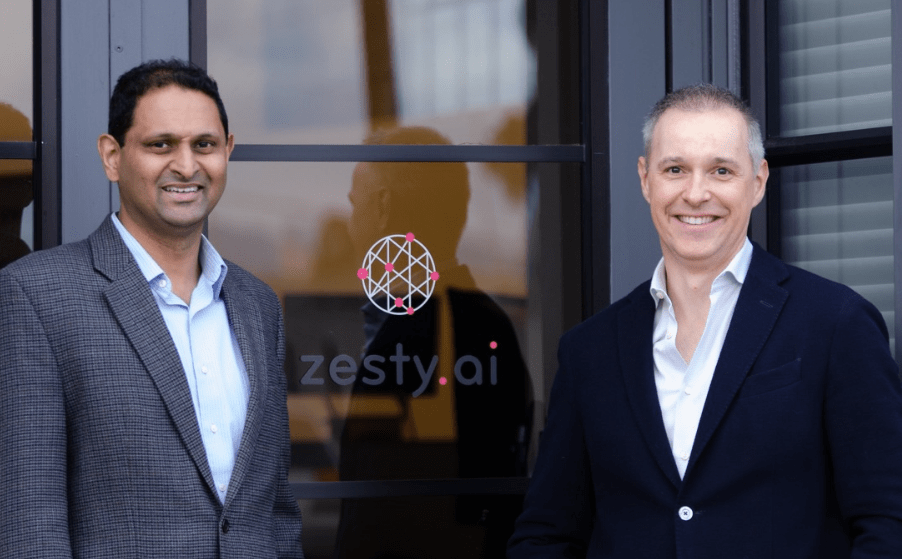 Zesty.ai Closes Series A Funding of $13 Million
