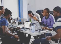 African Software Company Andela Secures $100 Million Series D