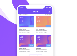 Spur Secures $8 Million Series A Funding