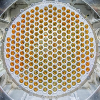Some Assembly Required: Scientists Piece Together the Largest U.S.-Based Dark Matter Experiment