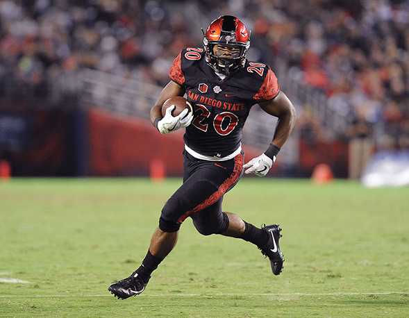 Image result for rashaad penny