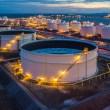 Libya's AGOCO restores 2,900 bpd output