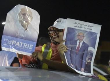 Ould Ghazouani debuts 'democratic pluralism' in Mauritania
