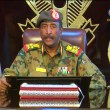 Sudan's military council cancels talks with protesters, calls for elections in 2020