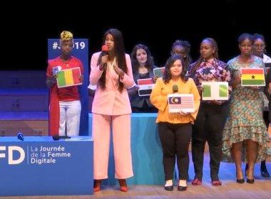 Dakar becomes female technology hub after hosting first Africa-based Digital Women's Day